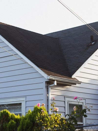 Roofing, Siding, & Gutters